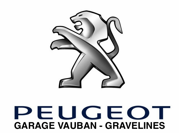Peugeot Gravelines